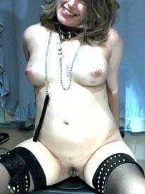 Webcam Celeste Madura