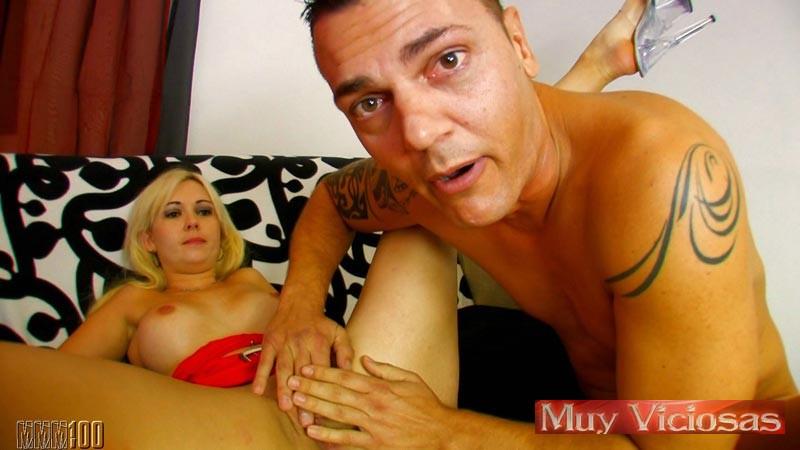 Amateur Porn Videos from Spain - MyLustcom